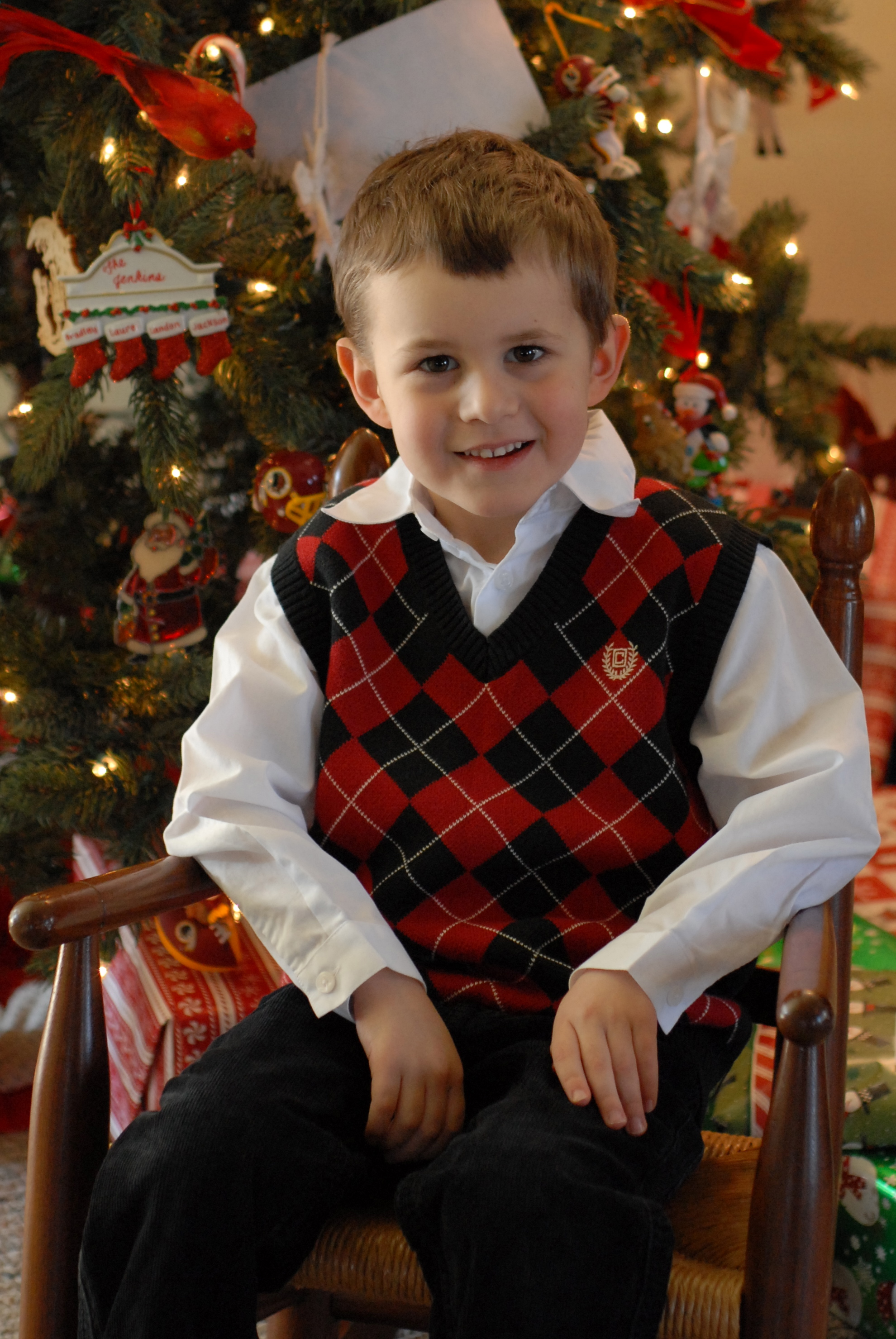 Christmas boys photos 78